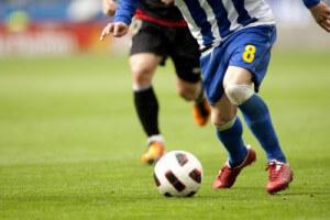 ⚽ Fussball Wettprogramm – auf welche Ereignisse wetten?