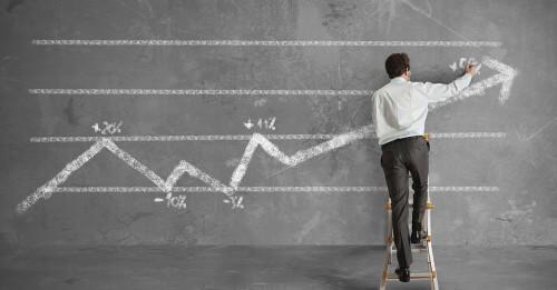 Kann man auf Aktien und Aktienkurse online wetten?