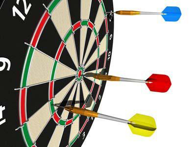 Darts Wetten, Sportwetten auf Dart – Infos & Ratgeber