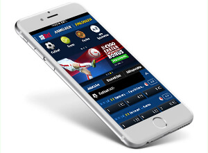 10bet mobile App für iPhone, Android & iPad + Download