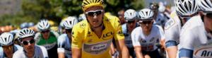 Wett-Tipp heute: Gesamtsieger der 104. Tour de France (01.07.2017 bis 23.07.2017)