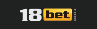 Logo von 18bet