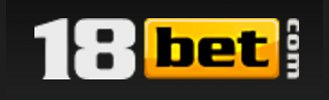 18bet-logo-breit
