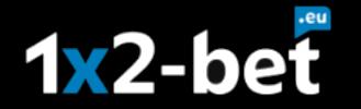 Logo von 1x2-bet