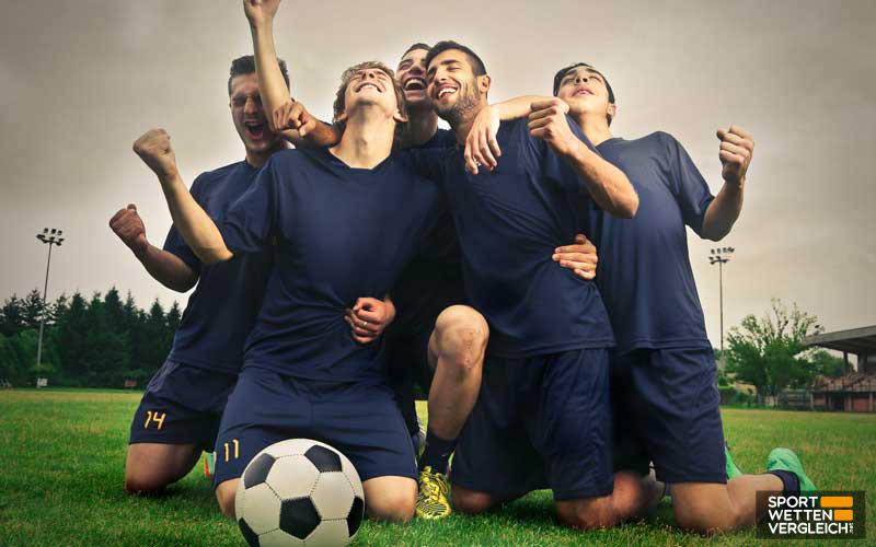Sportwetten Vergleich online