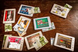 Online-Wetten mit Bonus/Startguthaben – Bei diesen Wettanbietern!
