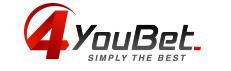 4youbet logo breit