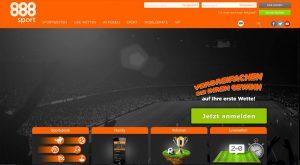 888sport – AGB, Regeln und mehr