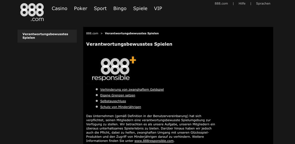 888sport Konto löschen, schließen oder sperren: So einfach geht's!