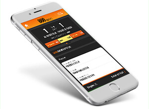 888sport mobile App für iPhone, Android & iPad (+ Download)