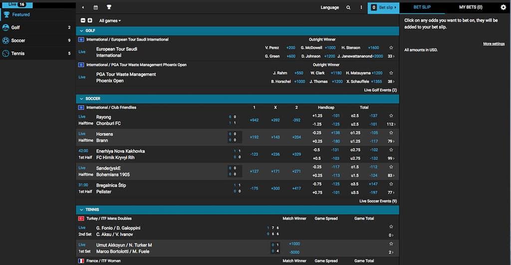ABC Islands Sportwetten Erfahrungen – Test & Bewertung 2021