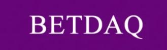 Logo von BETDAQ