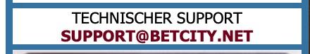 Betcity Sportwetten – Erfahrungen und Bewertung