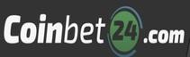 Coinbet24 Sportwetten Logo