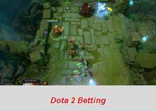 Dota-2-Betting