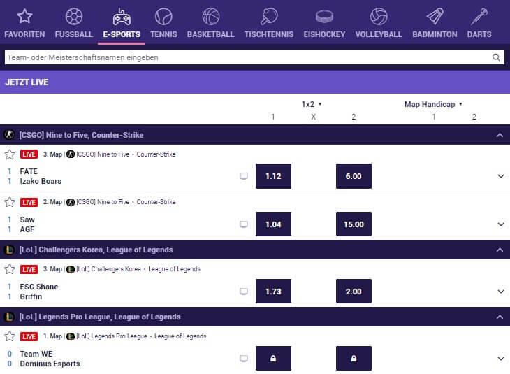 Gambola Sportwetten Erfahrungen – Test & Bewertung 2021