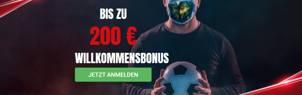 Intertops Sportwettenbonus