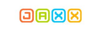 Logo von JAXX