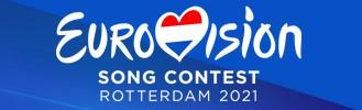 Logo von Eurovision Song Contest 2021