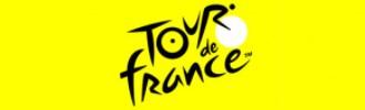 Logo von Tour de France