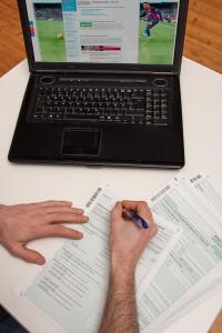 Sportwetten Steuer Ratgeber – alle Inhalte zum Thema