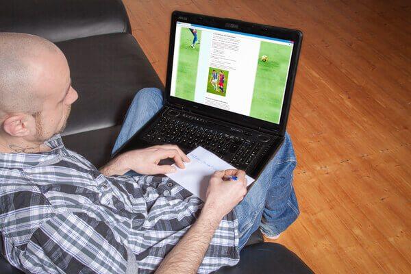 Surebets online finden sowie Berechnung & Erfahrungen