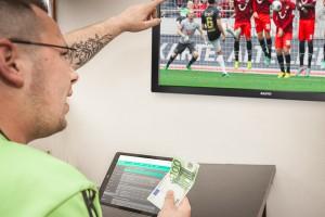 bet365 Livewetten online – Bewertung und Test