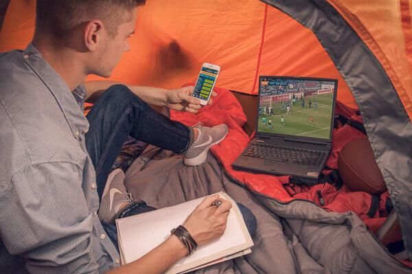 Livewetten live Wetten in Echtzeit Sportwetten Fußball