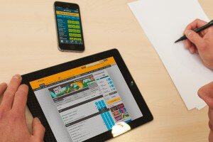 Betfair traden und Trading online – ein Ratgeber
