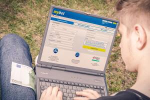 mybet – AGB, Regeln und Co.