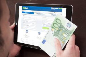 mybet – Einzahlungen, Limits und Methoden