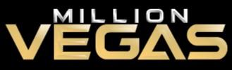Logo von MillionVegas