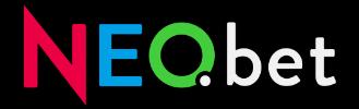NEO.bet Logo Dark 329x100