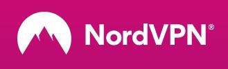 Logo von NordVPN