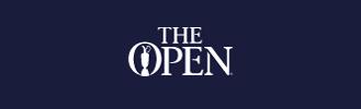 Logo Open Championship