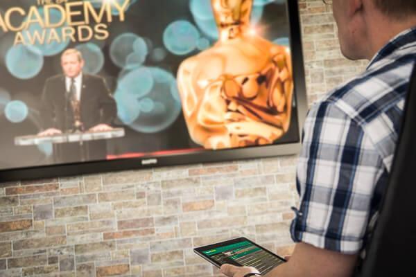 Oscar-wetten