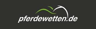 Pferdewetten.de Logo