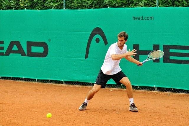 Ramos Vinolas Lehm Tennis