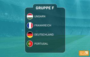 EM Gruppe Deutschland