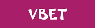 Logo von VBET