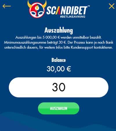 ScandiBet Sportwetten Erfahrungen – Test & Bewertung 2021