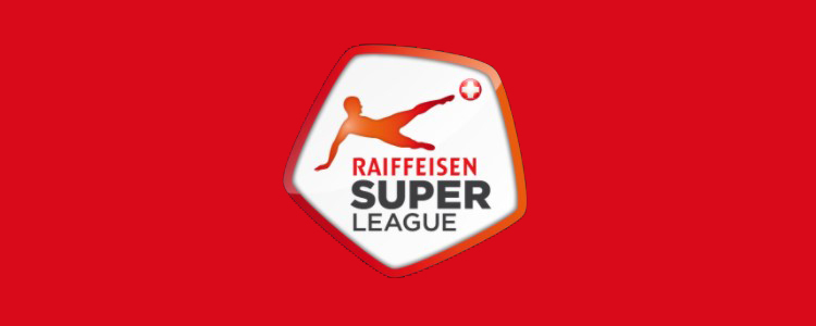 Schweizer Super League - Beitragsbild