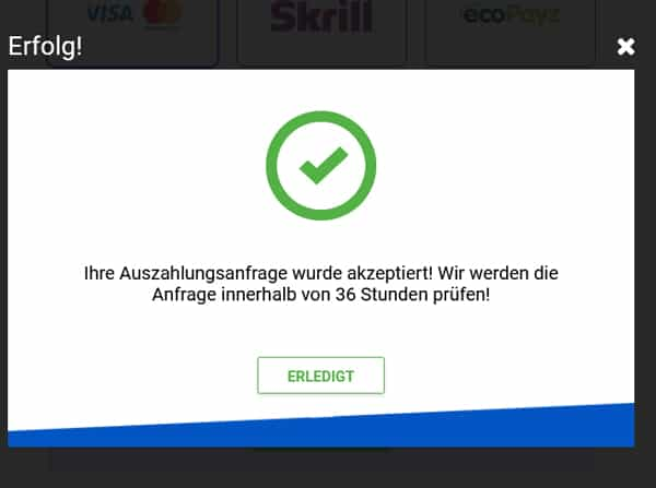 Slottica Sportwetten Erfahrungen – Test & Bewertung 2021