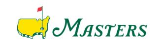 Logo US Masters
