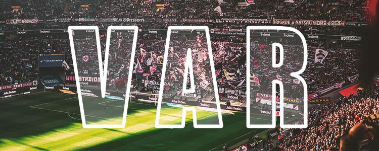 Fußball Videobeweis Beitragsbild