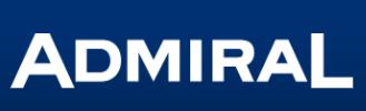 Admiral Logo – Buchmacher Österreich