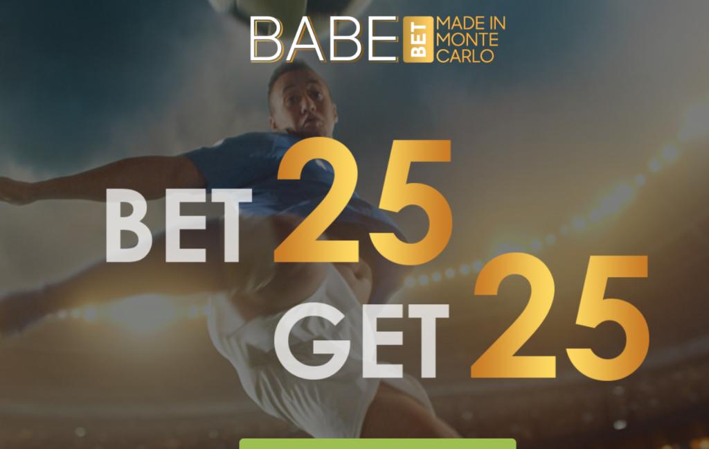 Babe Casino Sportwetten – Erfahrungen und Bewertung  2019