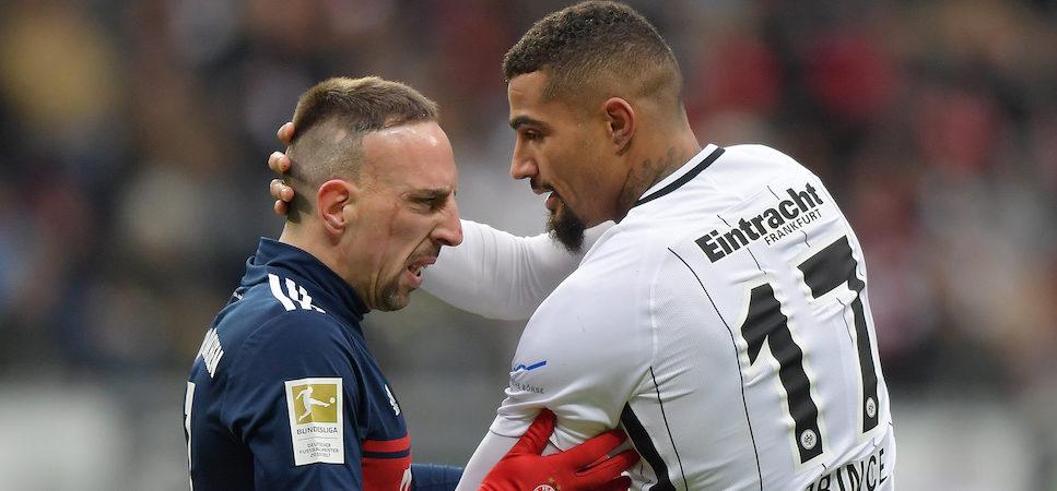 bayern frankfurt im dfb-pokalfinale