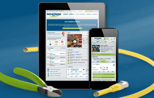 bet-at-home.com mobile App für iPhone, iPad und Android