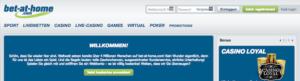 bet-at-home: Ausweis uploaden für die Auszahlung – Wie lange dauert es?